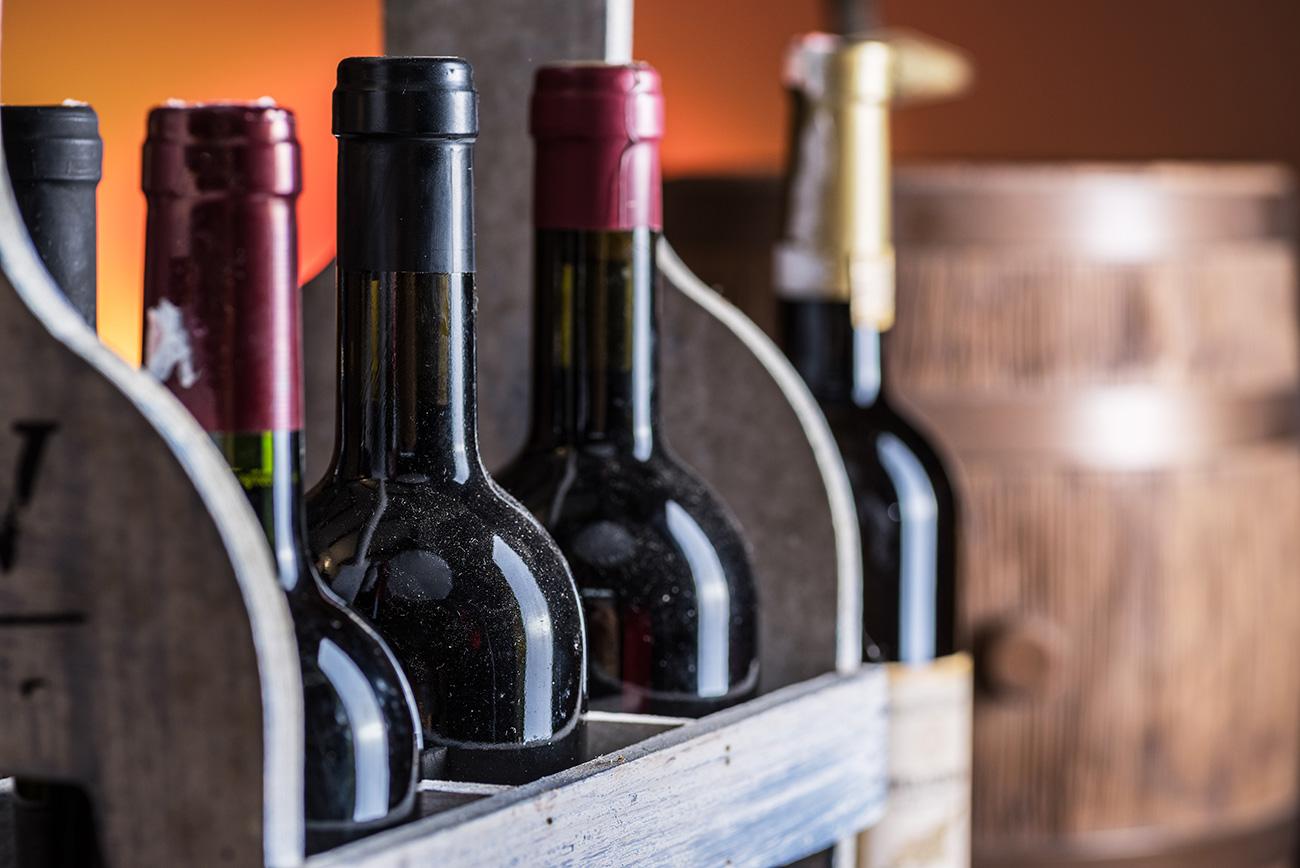 Ein gemischter Satz: Zusammenstellung bester Weine online kaufen