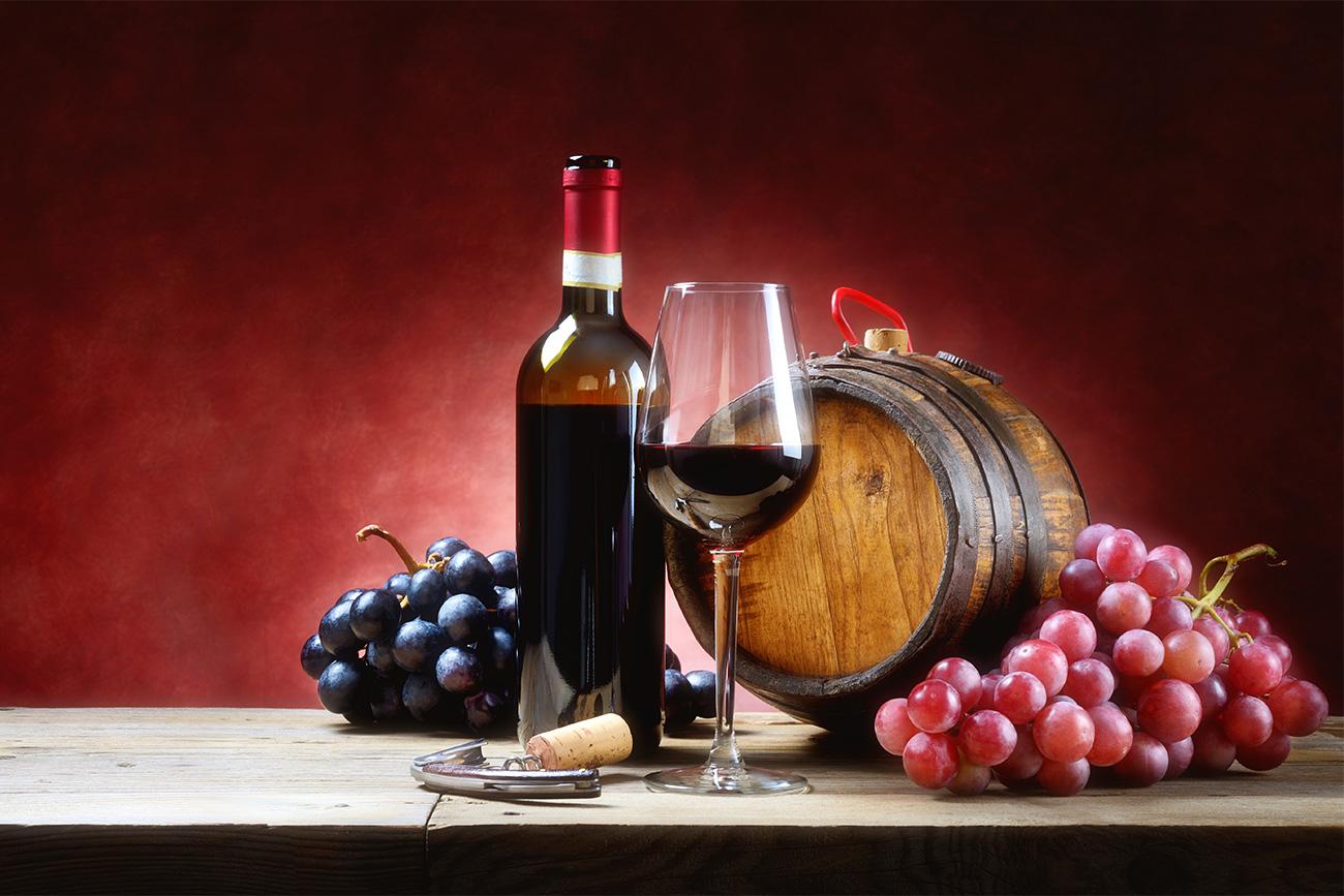 Große Weine in kleinen Flaschen